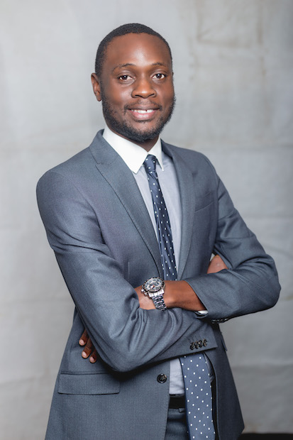 Ogundipe Fikayo - CEO & Co-Founder