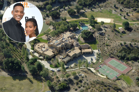 Full List - Celebrity Homes - Lonny