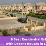 6 Best Residential Estates with Decent Houses in Lagos Island
