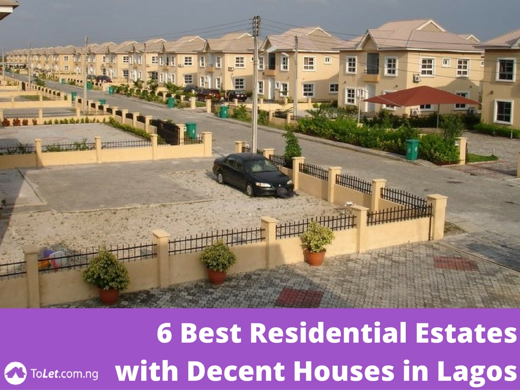 Living in a residential estate as opposed to living elsewhere seems like the ideal way to live as you may already know residential estates cater for