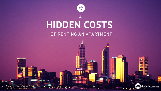 Find out the four hidden costs of renting an apartment in this article: renovation, moving, subscription and maintenance costs