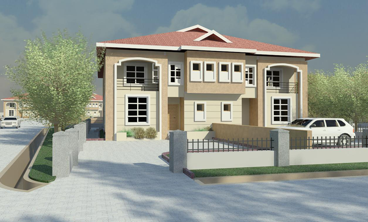 Apartments for sale in Lagos