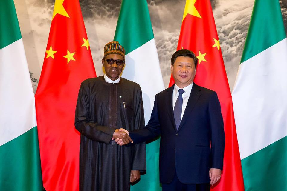 China partners Nigeria on Low cost housing