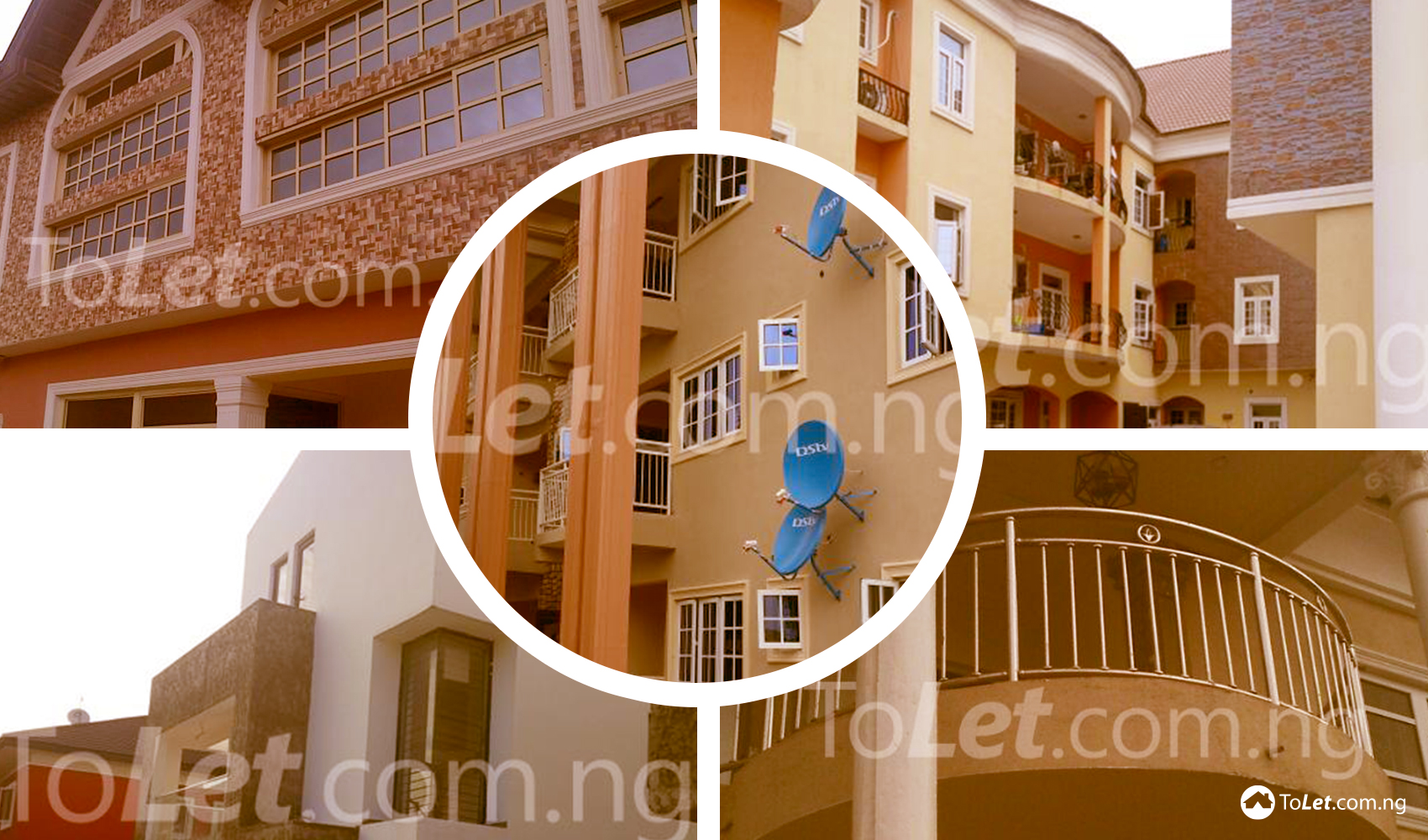 Real Estate industry in Nigeria