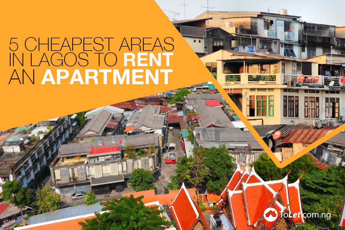 See also advantages and disadvantages of buying apartment furnished - 5 Cheapest Areas In Lagos To Rent An Apartment