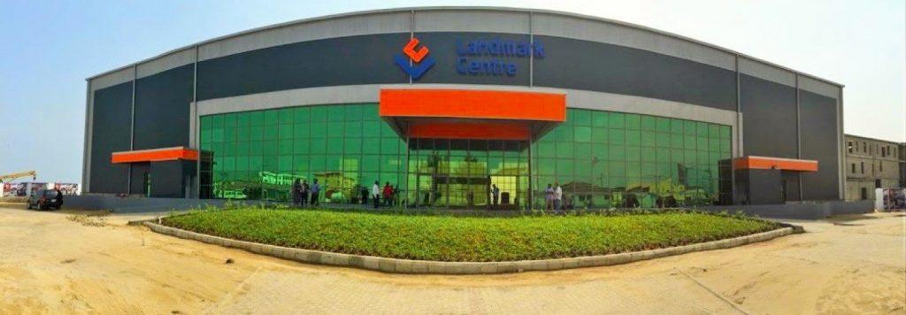 Landmark Event Center