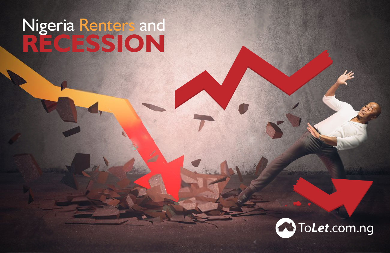 Nigeria Renters and Recession