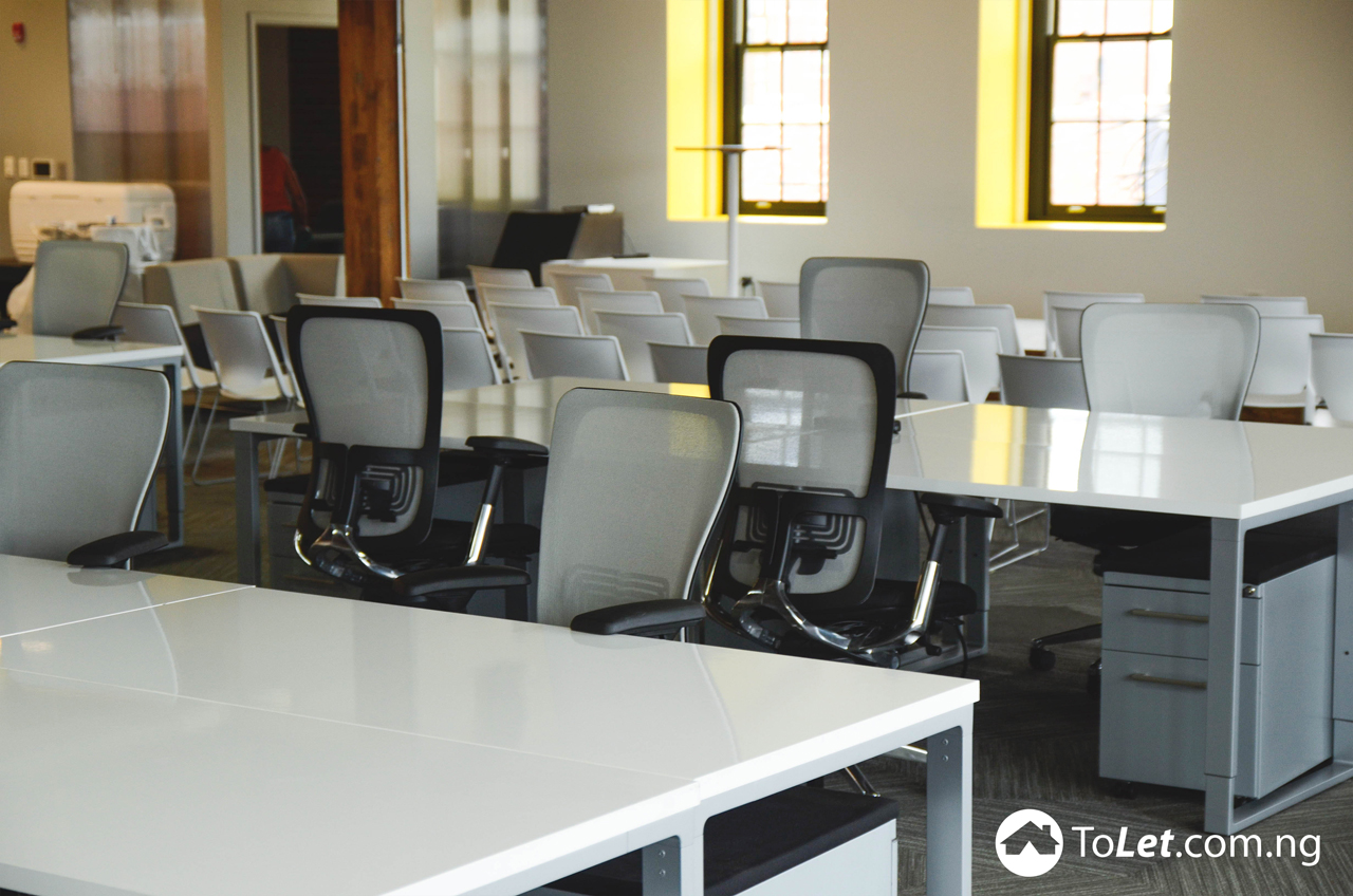 office spaces in Nigeria