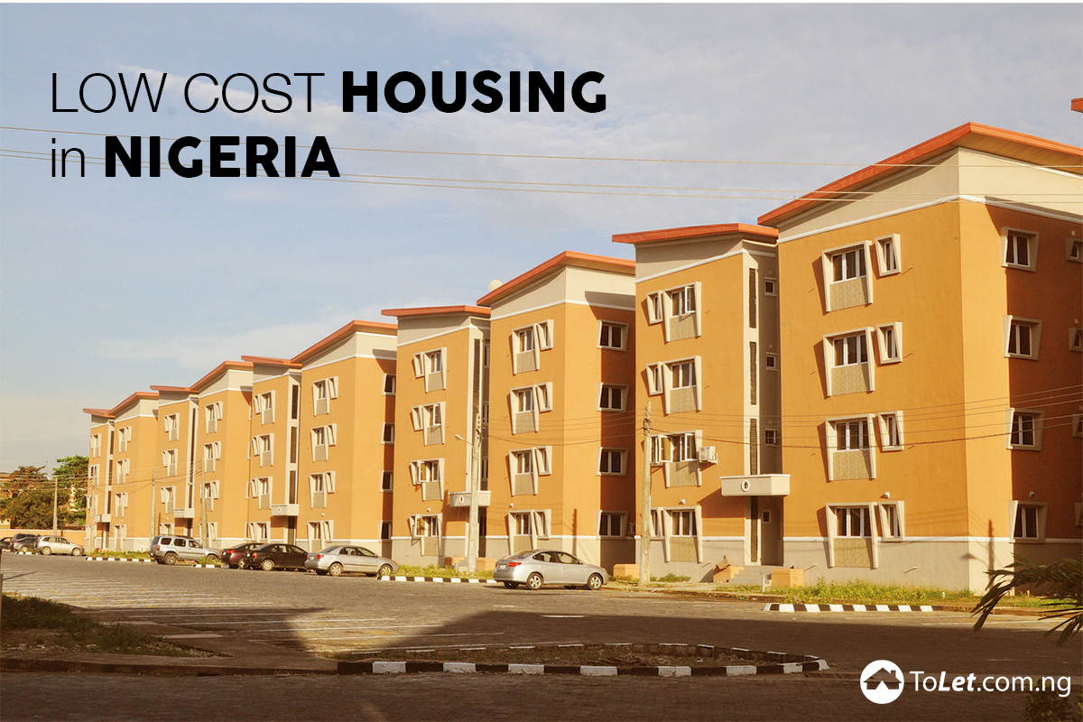 Low Cost Housing in Nigeria