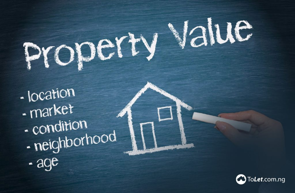 9 Things To Consider When Valuing Your Property For Rent Tolet Insider