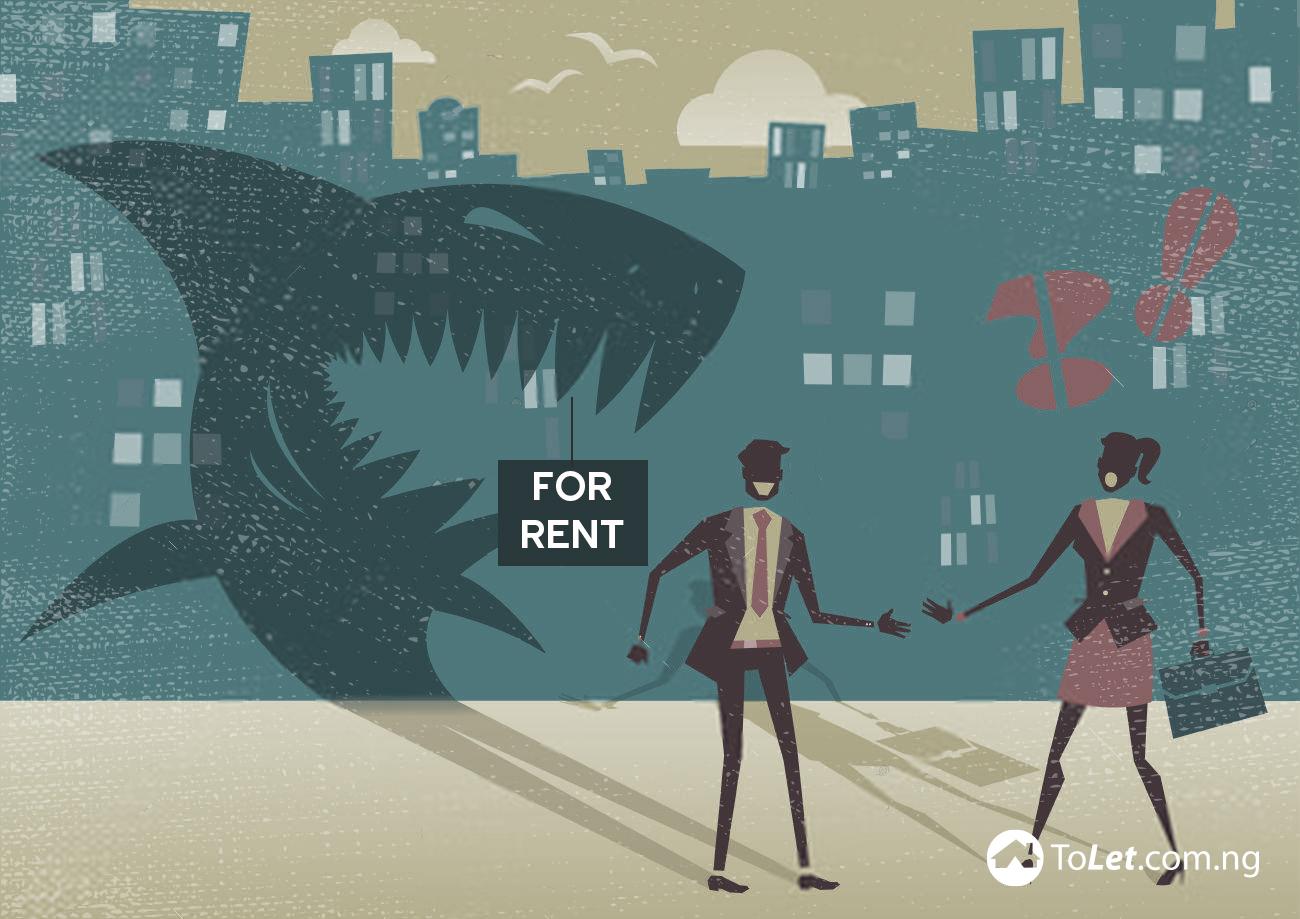 Renters Beware