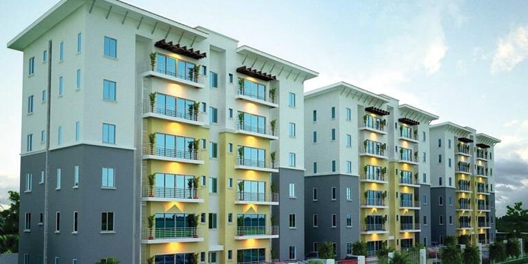 Housing deficit in Lagos