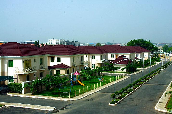 5 Best Residential Estates In Abuja Tolet Insider