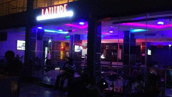 Latitude Café and Lounge