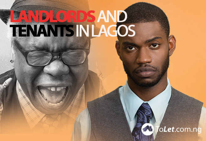 Lagos tenants are Special
