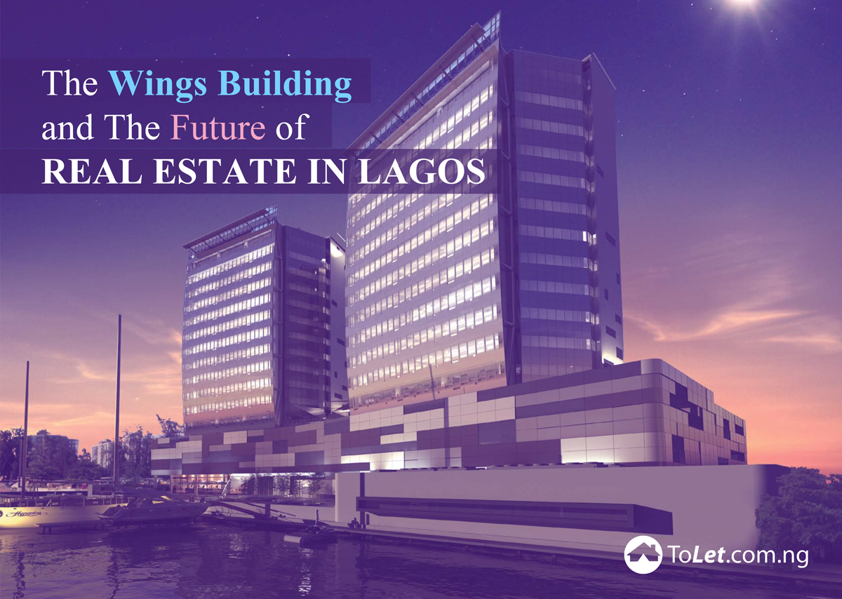 wings building in lagos