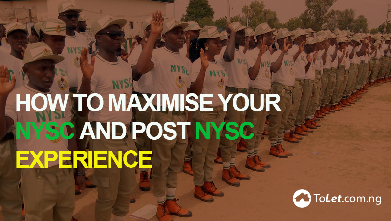 Maximising Your NYSC experience