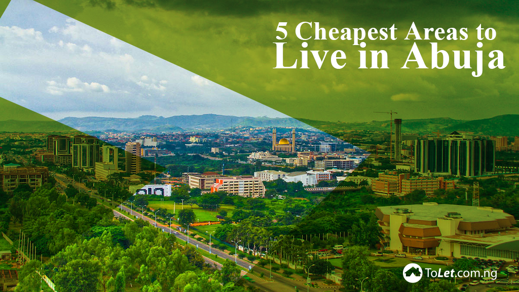 Places to Live in Abuja