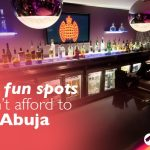Top 10 Fun Spots in Abuja