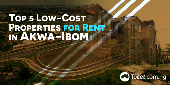 Top 5 Low-Cost Properties for Rent in Akwa-Ibom