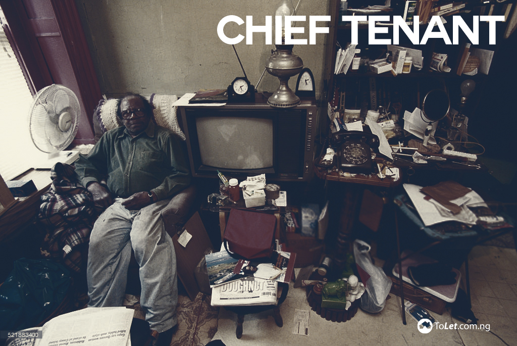 chief tenant