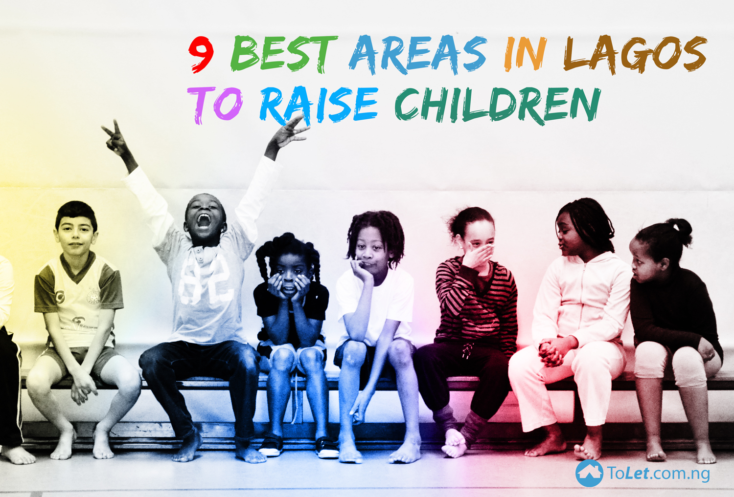 9 Best Areas In Lagos To Raise Children