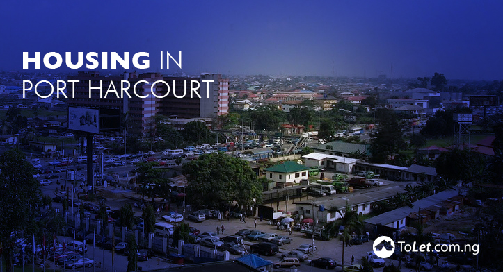 housing in Port Harcourt