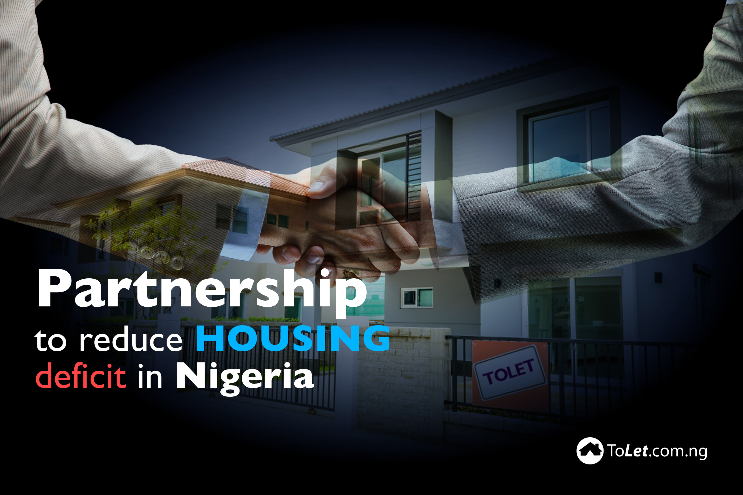 Partnership to reduce housing deficit in Nigeria