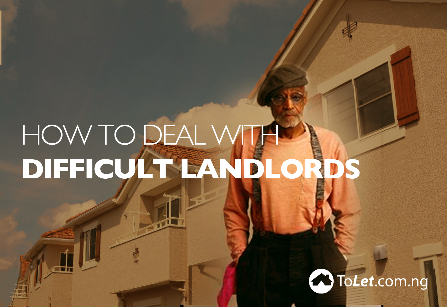 how to deal with difficult landlords