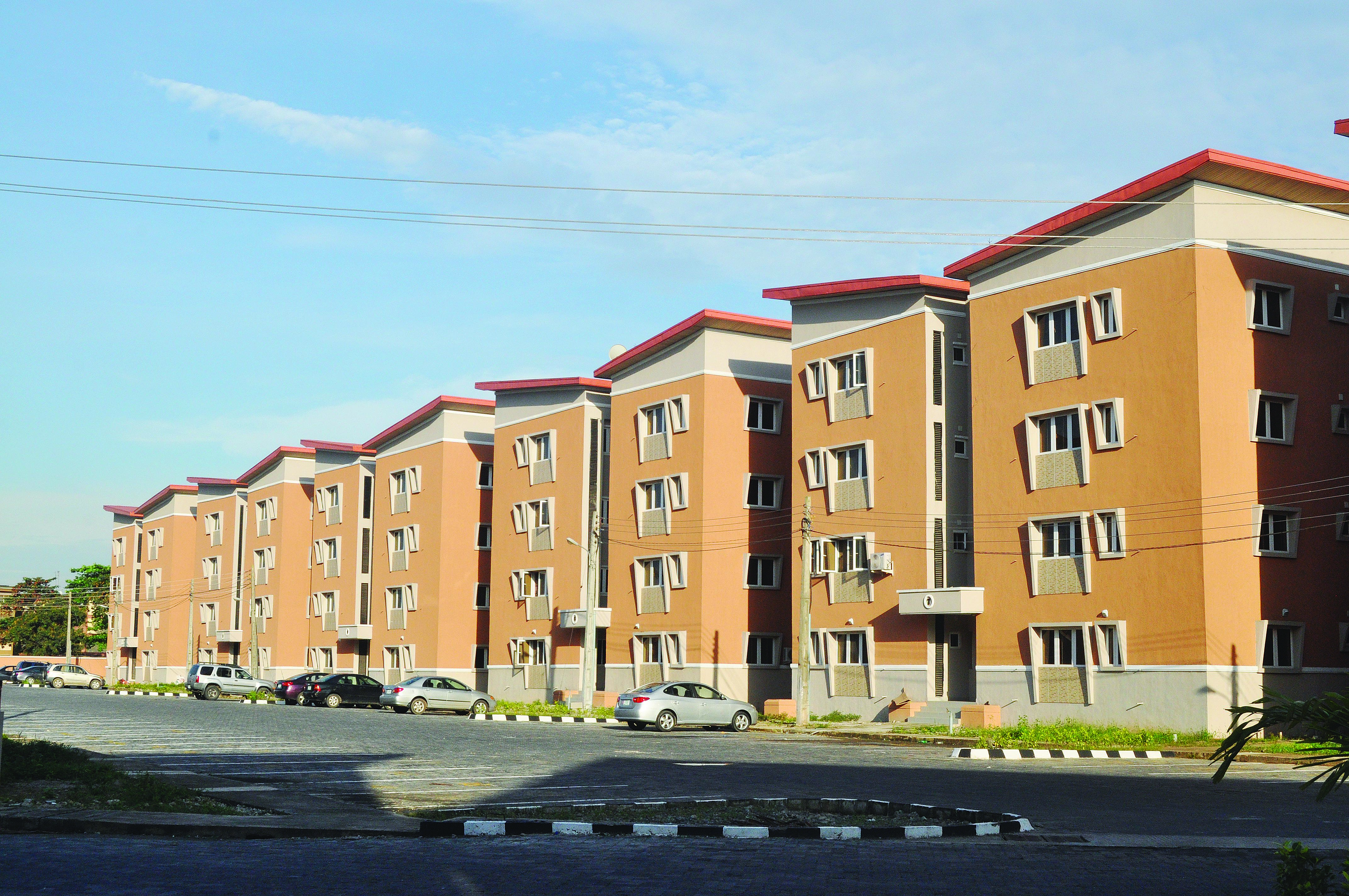 Ministry Plans 50,000 Housing Units For It's Staff