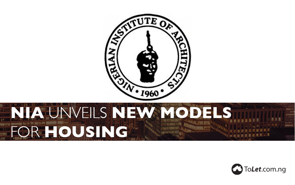 NIA Unveils New Models for Housing