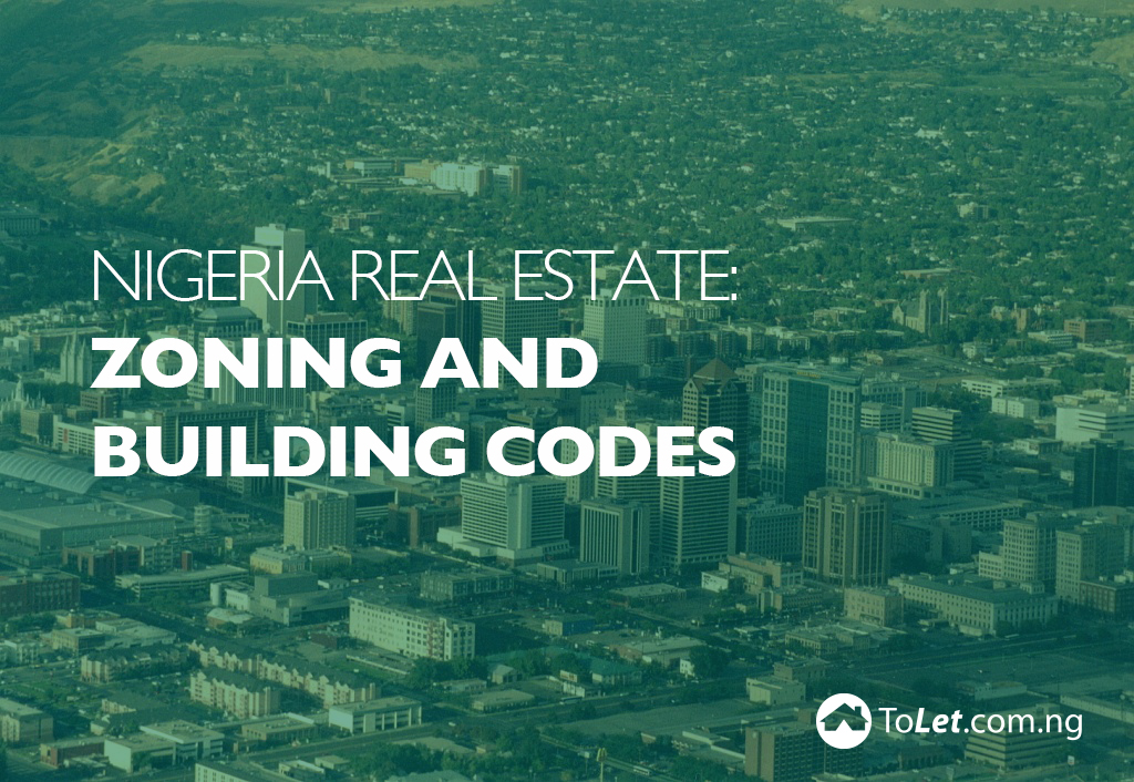 Nigeria Real Estate: Zoning and Building Codes