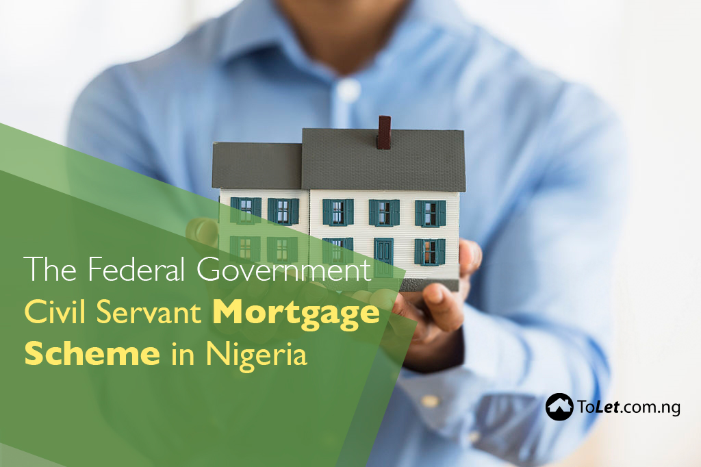 mortgage for civil servants