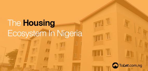The Housing Ecosystem in Nigeria