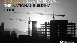 Engineers Seek to Review the National Building Code