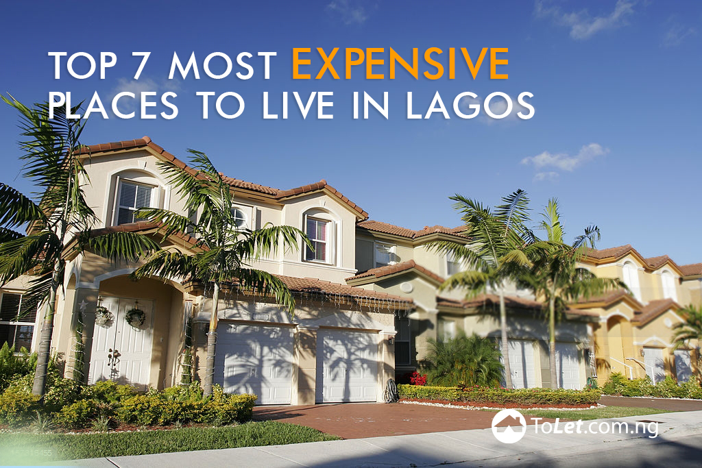 Top 7 Most Expensive Areas to Live in Lagos