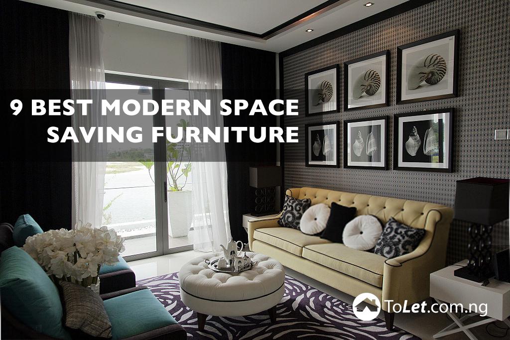 9 Best Modern Space Saving Furniture