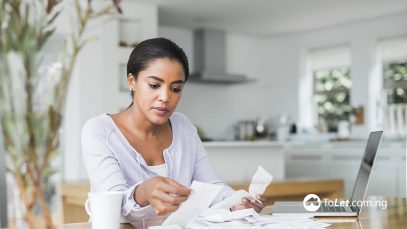how to deal with outstanding utility bills in Nigeria