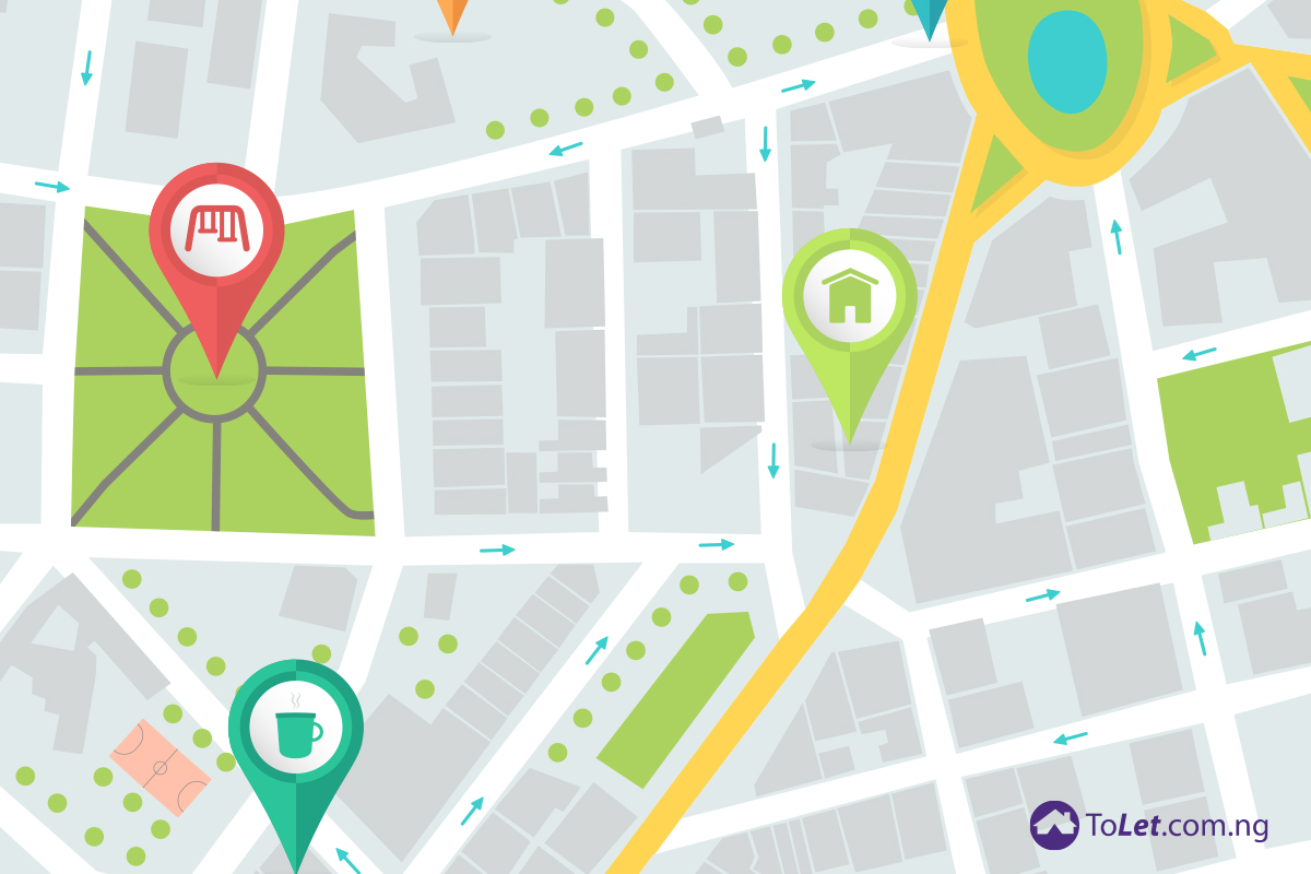 The Secrets of a Good Location in home selection