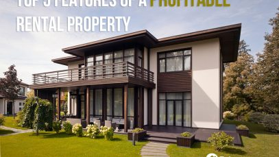 Top 5 Features of a Profitable Rental Property