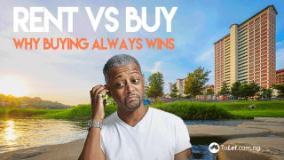 Rent vs Buy; Why Buying Always Wins