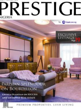 Prestige by Tolet.com.ng