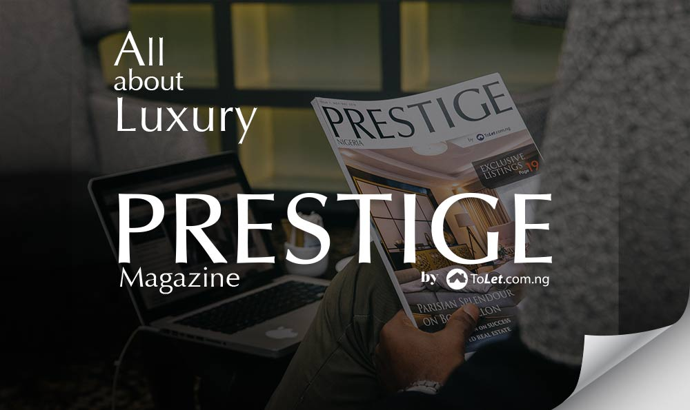 ToLet.com.ng Launches Prestige BY TOLET.COM.NG