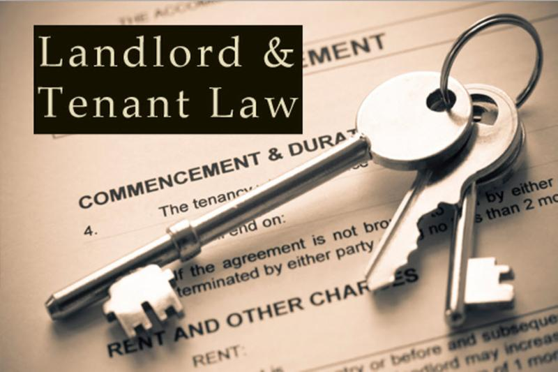 Shortcomings of the Lagos Tenancy Law