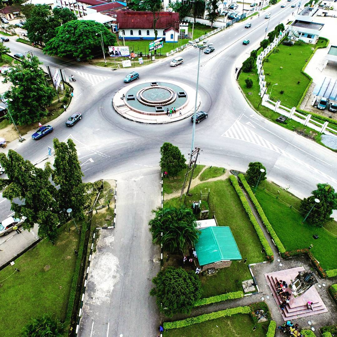 Safest Cities in Nigeria