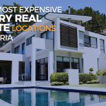5 Most Expensive Luxury Real Estate Locations in Nigeria
