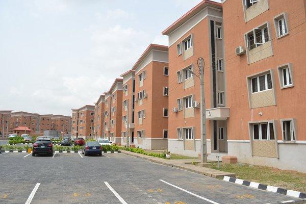 Lagos-rent-own-scheme