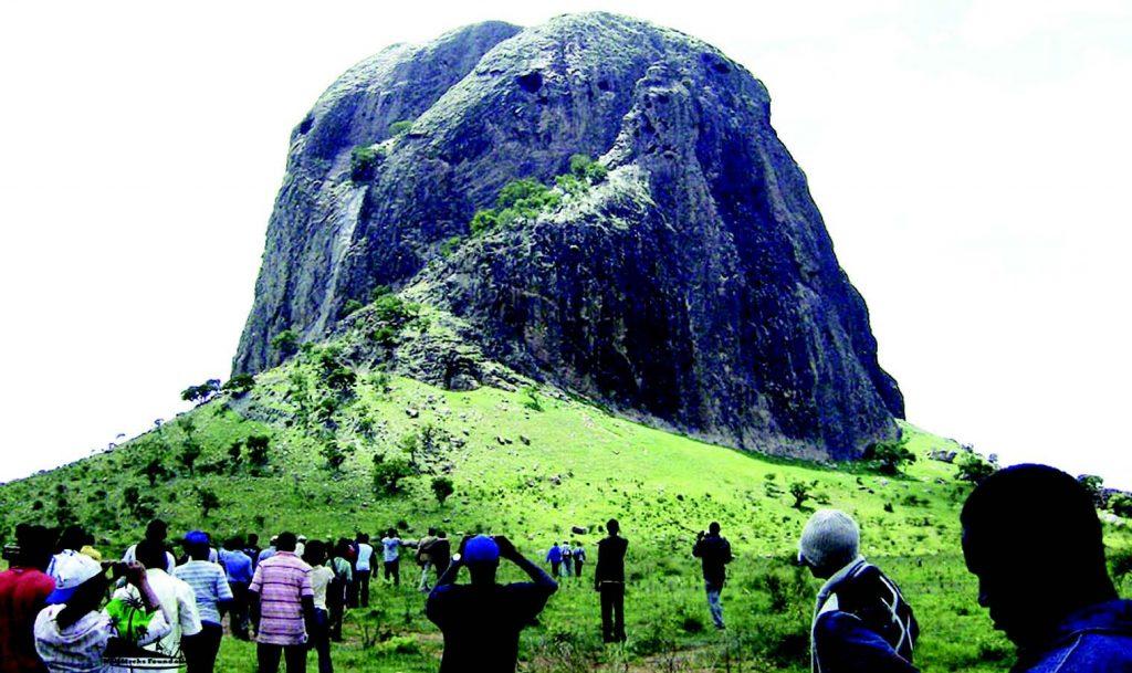 Benue Hills