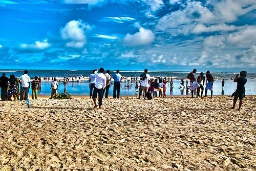 Ibeano Beach