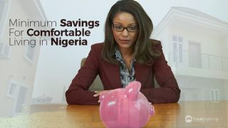 savings in Nigeria